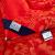 【京D配送】雅瑞思結婚祝の冬に厚い布団ダンブをプレストして、赤い祝いをする布団の逸品の真綿布団の花好月円-大紅200*230 cm(3 kg)