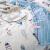 polar could学生シンゲルシルクは芯の綿に覆われています。糸を脱がれます。芯の内ニシンゲル寮の布団は夏に充填されます。シルクは1斤150*200 cmです。