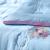 子供用アニメモダリアの通気性布団の刺繍冬は通気性が高くて暖かい布団を敷きます。学生の年齢は心ダンベルの温度に調節されます。