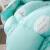 崇悠シンゲル布団学生寮掛け布団は子羊の毛を模した布団を芯に厚くしました。冬布団単ダブル保温布団セット小鹿150*200 cm 3斤です。