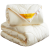 富麗真金固形綿花春秋冬は芯の七孔繊維に厚くされ、肌に優しい布団で柔らかくて暖かい冬厚は220×240 cm(約8.9斤)です。