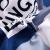 諾伊眠家紡水晶絨毯冬布団カバーが取り除かれ、保温性が高く、秋冬布団羽毛绒が厚い韓版レースの春秋はイギリス情緒180 x 200 cm 7斤冬布団である。