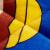 立奥(LIAO)家紡が厚くて暖かいです。親肌ファレサンゴのカシミア冬はダブル布団で芯学生寮に布団が敷かれています。