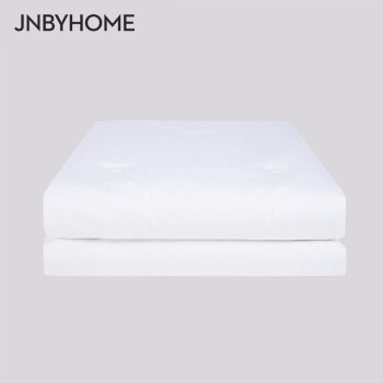 JNBY HOME江南布衣蚕糸は四季通用の白い保温布団に芯温度調節されて掛けられます。布団HGAB 20本色04-240 cmx 230 cm