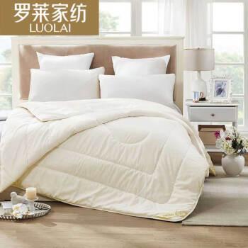ロレツ家紡LUOLII舒柔ウー繊維は四季の布団に使われます。