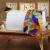 糸若水ブロンドは100%桑蚕糸春秋を充填し、芯の固形绵花に表皮の夏凉冬暖温度调节挂け布団手作绢糸は正味糸500 g毎平方メトルに厚い冬暖を加えれば240*260 cmである。