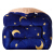 厚い保温性両面ラム冬被学生シンゲル寮冬布団羊毛芯1.8 x 2.2六斤