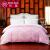 KING SILKは芯家紡100%桑糸布団に夏と秋に選ばれます。双宮繭蚕長糸結婚祝いは龍鳳呈祥蚕糸浄重2+4 220 x 240 cmです。