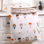 polar could漫画の絹糸は赤ちゃんの絹糸の糸の掛け布団の絹糸に秋冬に芯の子母に純粋な絹糸の1+2斤の120 x 150 cmを加えます。