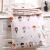 polar could漫画のシルクは赤ちゃんのシルク掛け布団に子供のシルクで秋冬に芯冬に充填されます。純絹2 kg 120 x 150 cmです。