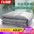 九洲鹿布団夏凉は温度调节されて挂けられます。布団夏は、ウォークシャー机に洗濯されます。シングダム子供用薄い布団は芯200*230 cmです。