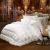 富アンナ家紡フェザーは95白フェザに厚い布団の羽毛布団に芯冬厚さを加えられて高級ジャカードの布地にプレゼントされます。香榭麗1メートル8床/2メートルベッド(230*229 cm)