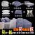 コットンは学生によってセットされた寮布団六点セットセットのシンゲルダンベルの組み合わせによって芯四点セットの枕芯一体律動2.0*2.3 m九件セットの7斤が芯されています。