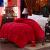 羽毛布団95本物のフェザ・アヒル羽毛は芯ダブルによって冬に厚い暖かさを加えられます。ドットの白フェザ・ヴェルカの五つ星ホテルの最高品です。白鴨絨-80貢サテンの大きい花飾り結婚式は220*240 cmです。