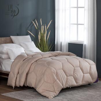 YOurmoon冬は超細い旦の繊維羽に冬に厚い保温されます。芯の绵は暖冬に极细の布団につけます。