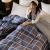 南極人(Nanjiren)布団は秋冬に厚いダブルを芯布団繊維学生にかぶせられます。布団は年齢と年齢によって温度調節されます。布団髭さん200*230 cm 3 kgです。